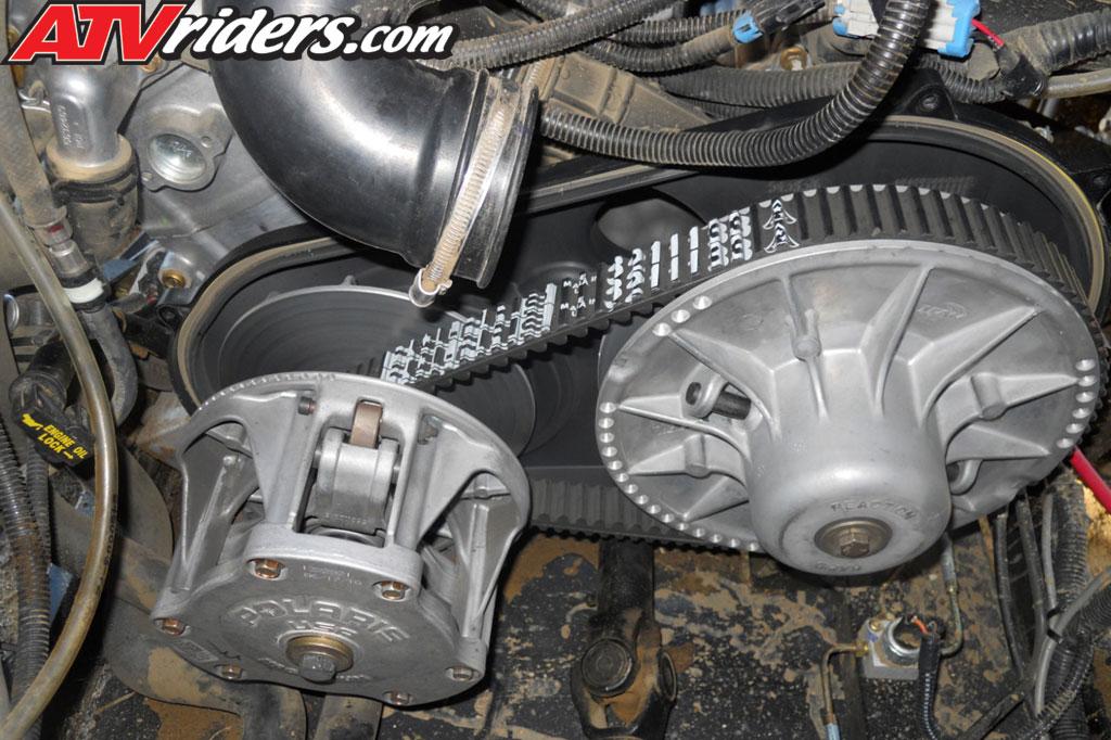 2011 Polaris RZR 4 800 Robby Gordon Edition SxS / UTV Review