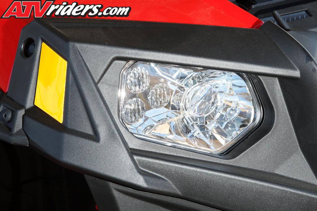 2011 Polaris RZR 900 XP