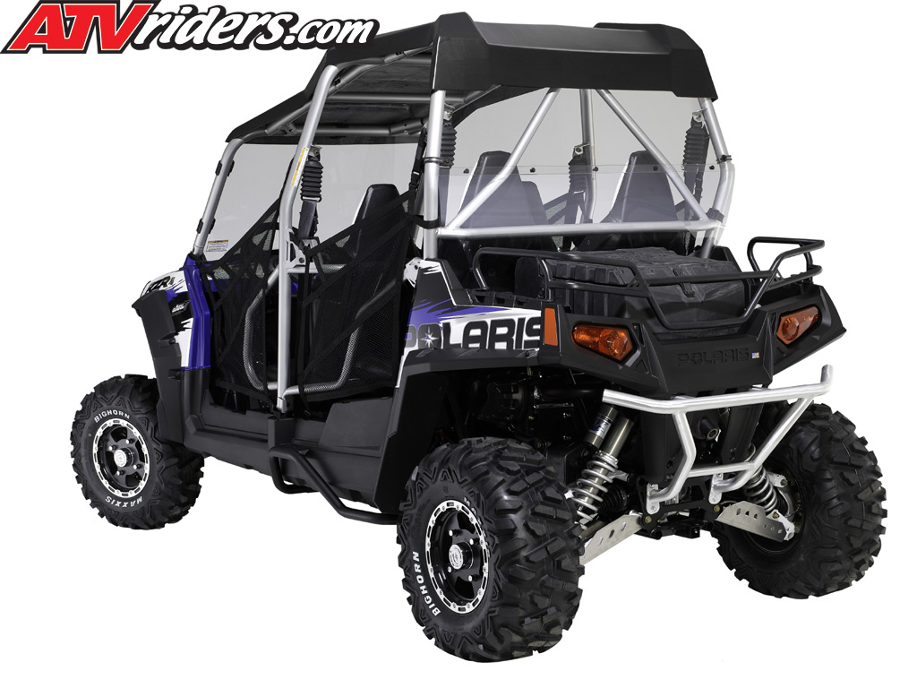 2011 Polaris Rzr 4 Four Seat Side By Side 800 Polaris