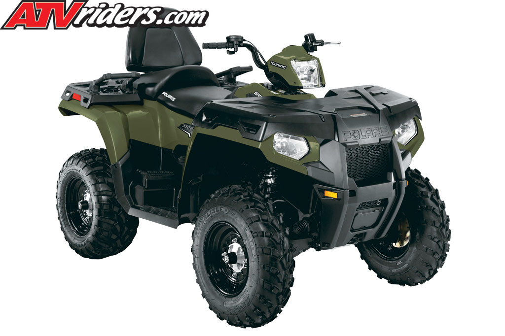 2013 polaris sportsman touring 500 ho 4x4 utility atv features benefits and specifications. Black Bedroom Furniture Sets. Home Design Ideas
