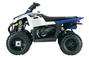 Polaris Trail Blazer 330 Sport ATV