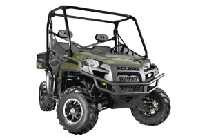 2012 Polaris RANGER 800 HD EPS UTV / SxS