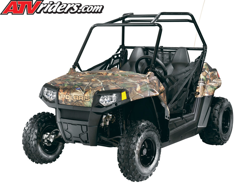 2012 polaris ranger rzr 170 youth utv sxs features benefits and specifications. Black Bedroom Furniture Sets. Home Design Ideas