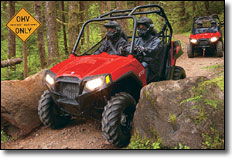 2012 Polaris RANGER RZR 570 UTV ProStar Engine