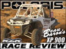 Beau Baron's TurnKey UTV Polaris RZR XP 900 Race Review
