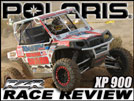 National Guard / Coastal Racing Polaris RZR XP 900 UTV Race Test
