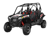 2013 Polaris RZR XP 4 900 SxS / UTV