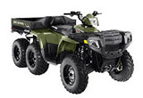 2013 Polaris Sportsman 800 EFI Utility ATV