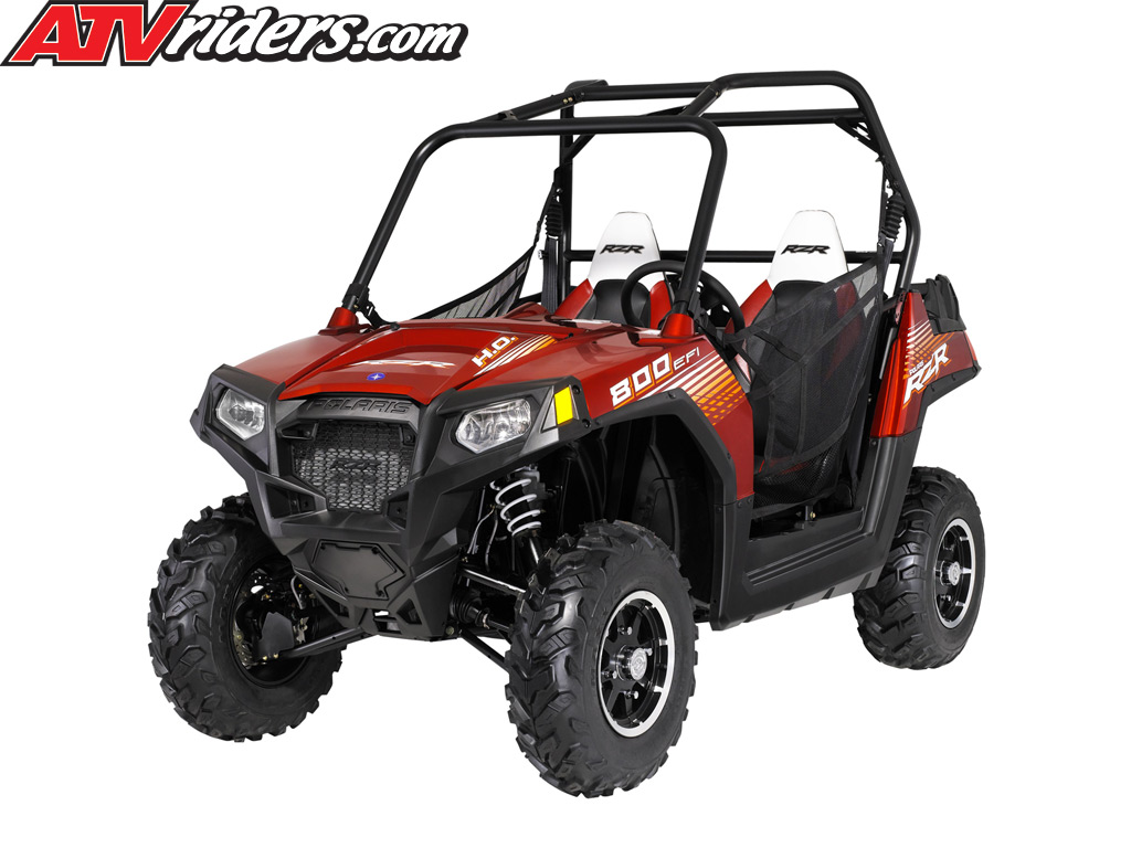 polaris introduced a new limited edition rzr s 800 eps sunset red in car interior design. Black Bedroom Furniture Sets. Home Design Ideas