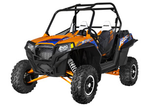 2013 Polaris RZR XP 900 SxS / UTV