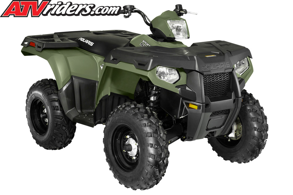 2014 polaris sportsman 570 test ride review. Black Bedroom Furniture Sets. Home Design Ideas