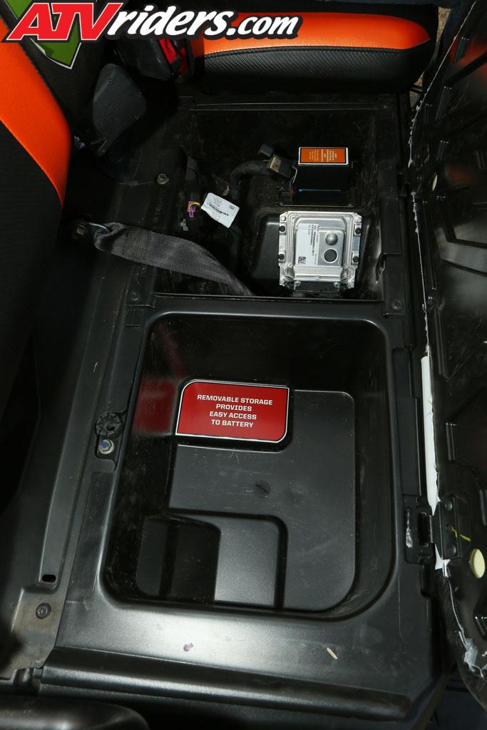 2013 polaris ranger xp 900 utv sxs seat storage 2013 polaris ranger xp 900 sxs utv test drive review polaris polaris ranger fuse box at gsmx.co
