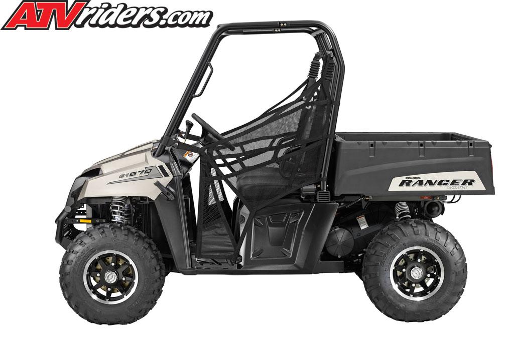 2014 Polaris Ranger 570