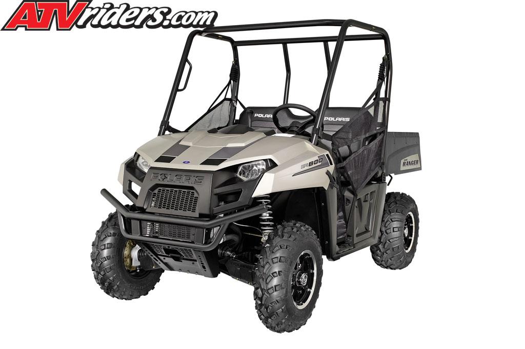 2014 Polaris Ranger 800