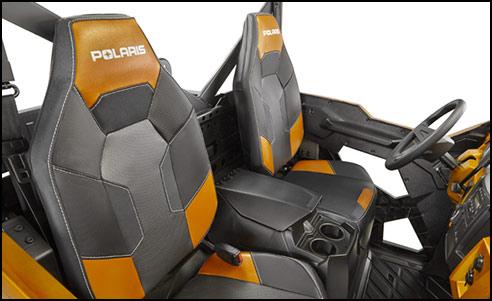 2014 Polaris Ranger Xp 900 Deluxe