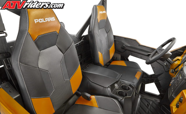Deluxe Bucket Seats W Console Trade For Bench Seat