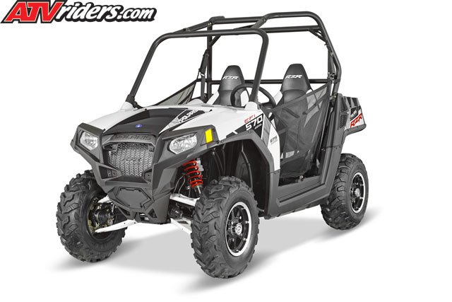 2014 Polaris Rzr Limited Edition Models