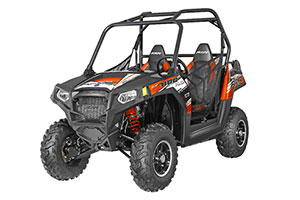 2014 Polaris RZR 800 Walker Evans LE