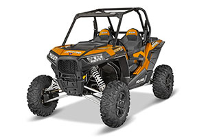2014 Polaris RZR XP 1000 EPS Matte Nuclear Sunset