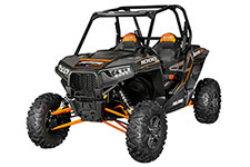 2014 Polaris RZR XP 1000  SxS / UTV