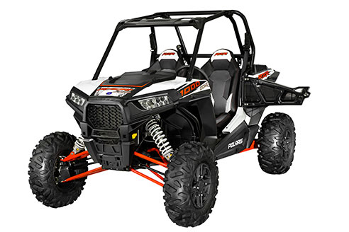 Polaris RZR XP 1000 SxS / UTV