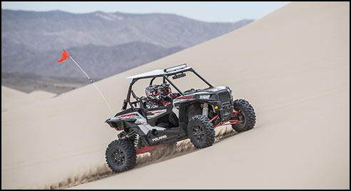 2014 Polaris RZR XP 1000 SxS