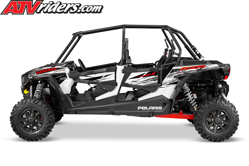 2014 Polaris RZR XP 4 1000 SxS / UTV