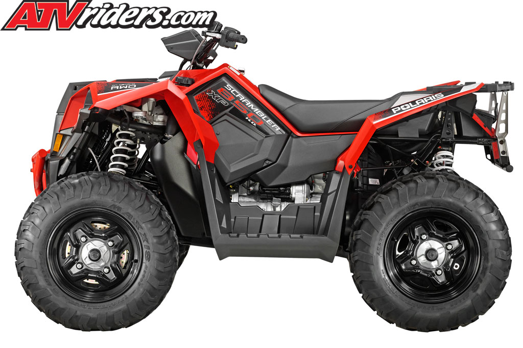 2014 Polaris Sportsman 850 Ho Xp Eps | Go4CarZ.com
