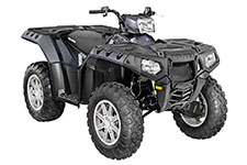 2014 Polaris Sportsman 550 EPS  Utility ATV