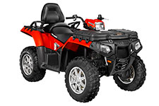 2014 Polaris Sportsman Touring 850 EPS Utility ATV