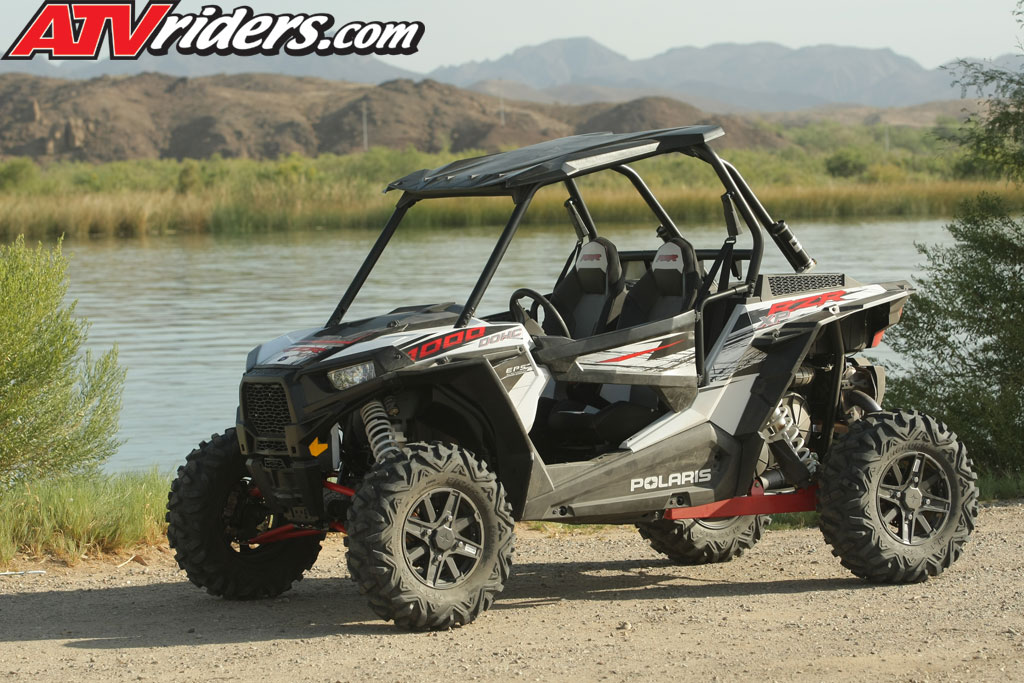2014 Polaris Rzr Xp 1000 Sxs Utv First Impression Drive