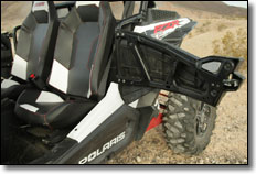 Polaris RZR XP 1000 SxS Walker Evans Shocks