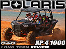 ATV / SxS  Reviews - Test Rides