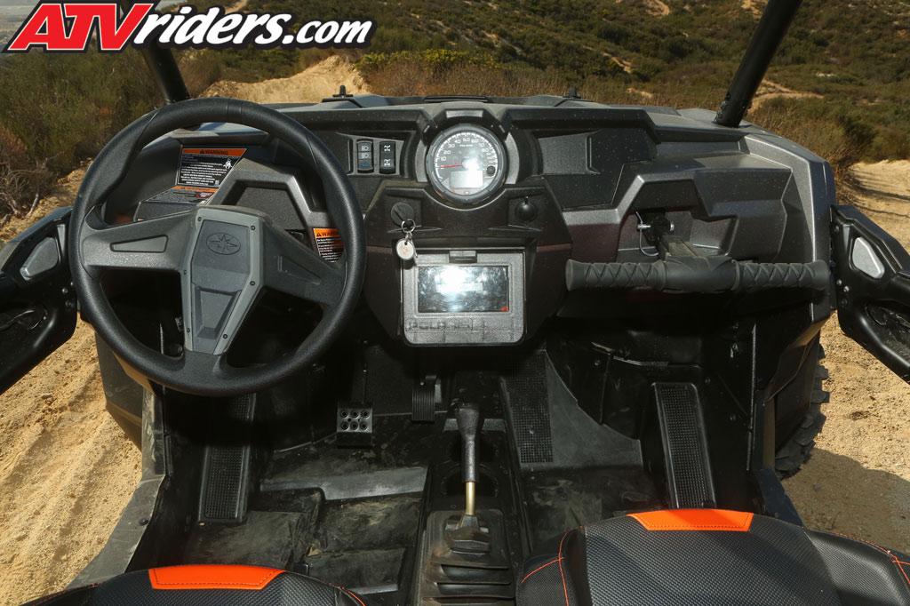 2014 Polaris 1000cc 2014 Polaris Rzr Xp4 1000