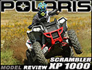 2014 Polaris Scrambler XP 1000 Review