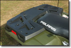 2013 Polaris Sportsman 500 Utility ATV
