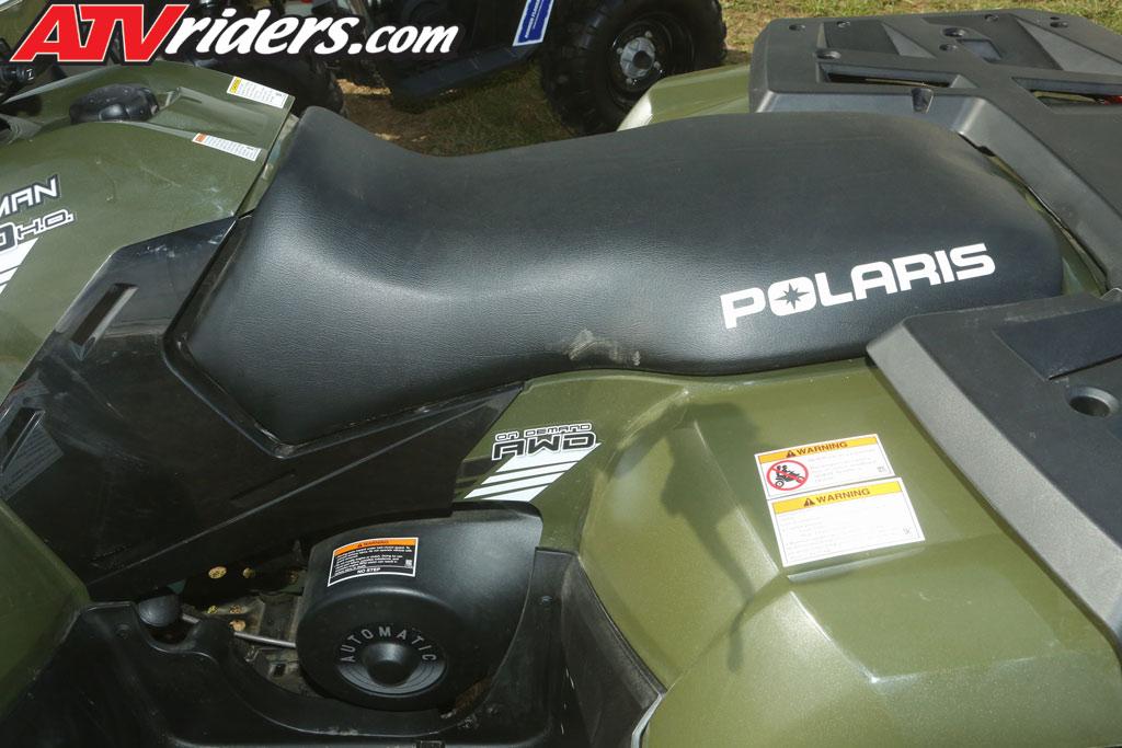2014 Polaris 500 Reviews.html | Autos Weblog