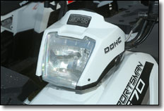 2014 Polaris Sportsman 570 Utility ATV