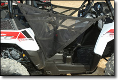 Polaris Sportsman ACE Engine