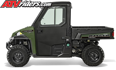2015 Polaris Ranger Models