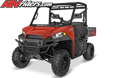 Polaris Ranger 2015 Models | Autos Weblog