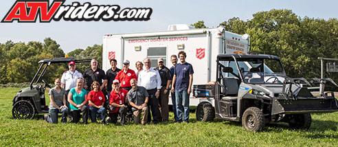 Salvation Army Car Donation Kansas City