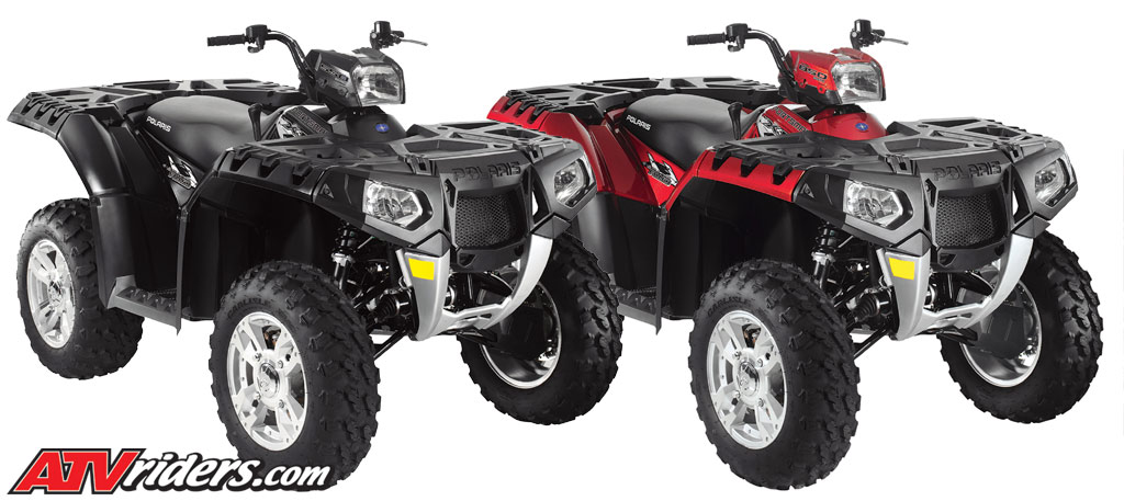 polaris 850 xp