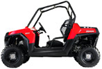 Polaris Ranger RZR Side X Side  Left