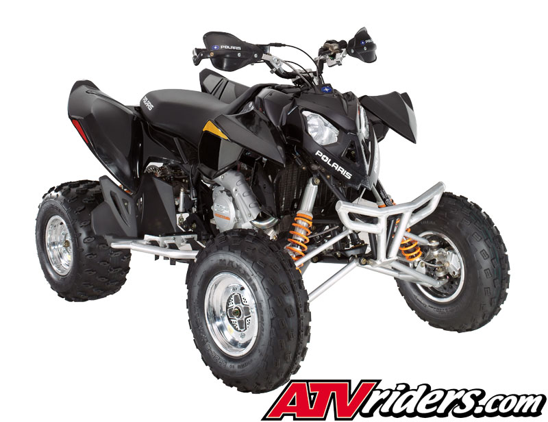 2008 polaris outlaw 450 mxr outlaw 525 s atv press intro first test ride. Black Bedroom Furniture Sets. Home Design Ideas