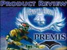 Premis Industries Carpe Diem 4 ATV DVD Review