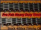 Pro-Fab ATV's Heavy Duty 400ex Timing Chain