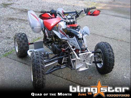 Predator 212 Racing Carb