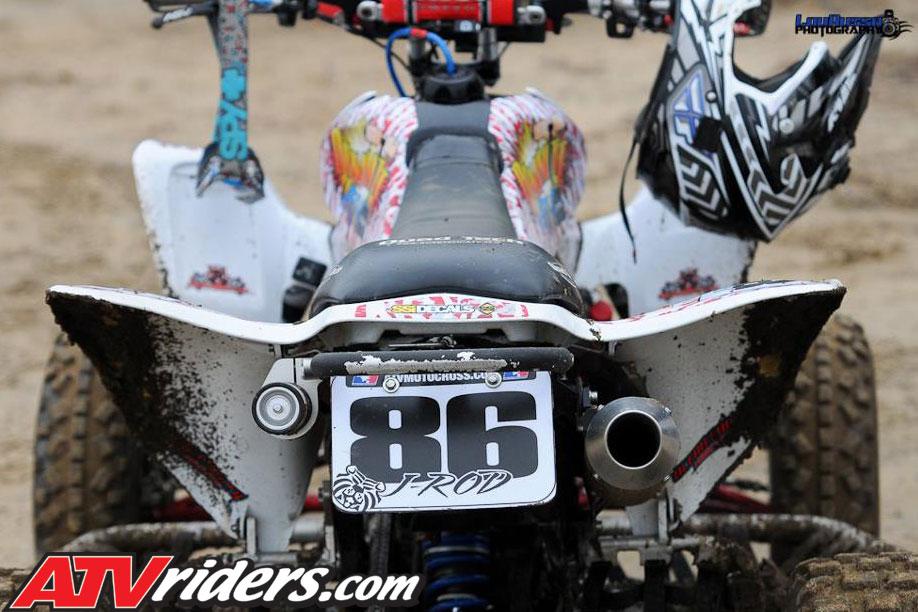 Will Trx R Front Hubs Fit A Yamaha Banshee