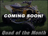 Quad of the Month
